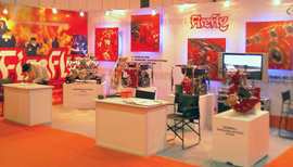 Fire India Exhibition, Bandra Kurla Complex
