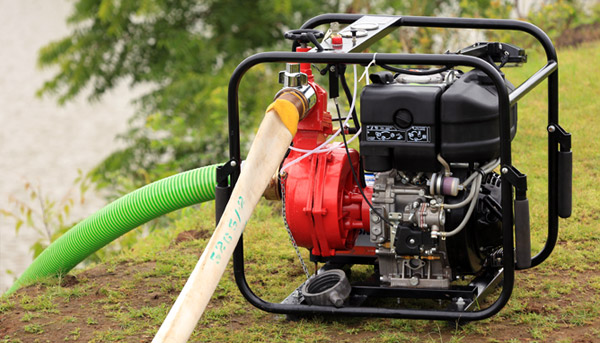 Portable Fire Pumps Portable Diesel Fire Pumps Diesel
