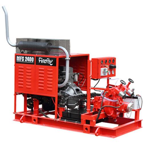 Skid Mounted Fire Pumps, Portable Fire Pumps, Manufacturer